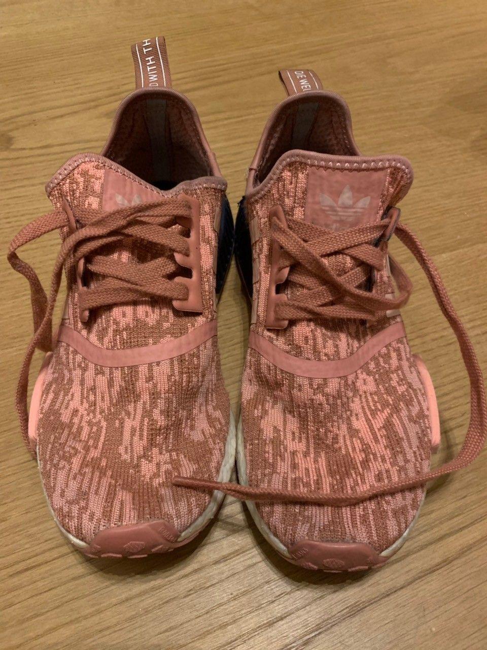 Adidas NMD rosa   FINN.no