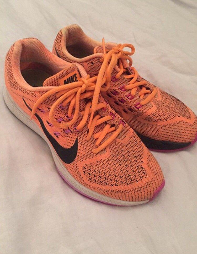 Nike treningssko str 38