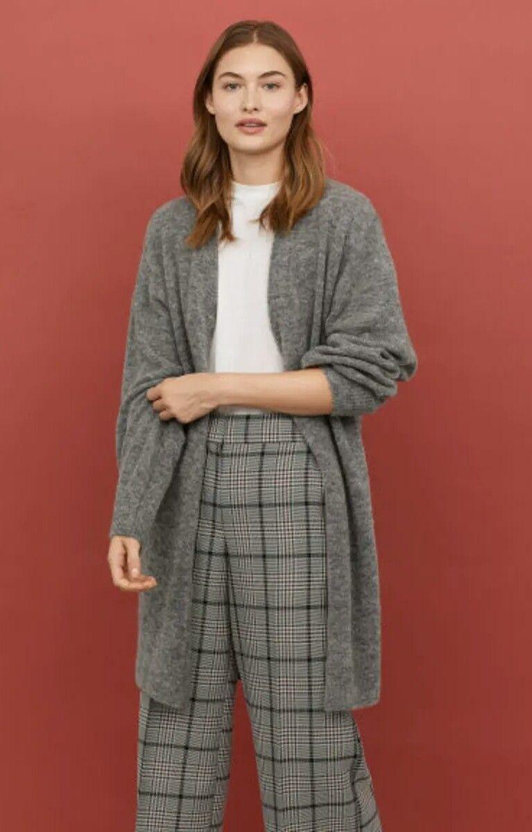 Ny Strikke jakke fra HM | FINN.no