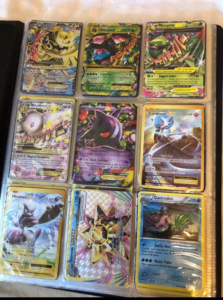 Pokemon samling. Kort, figurer med mer   FINN.no