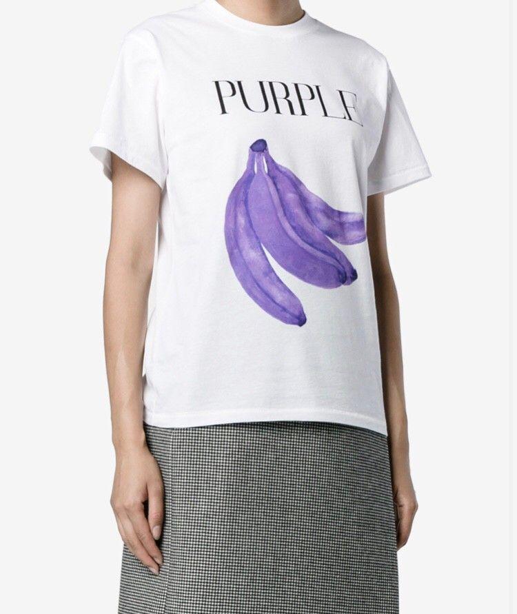 Ganni T skjorte | FINN.no