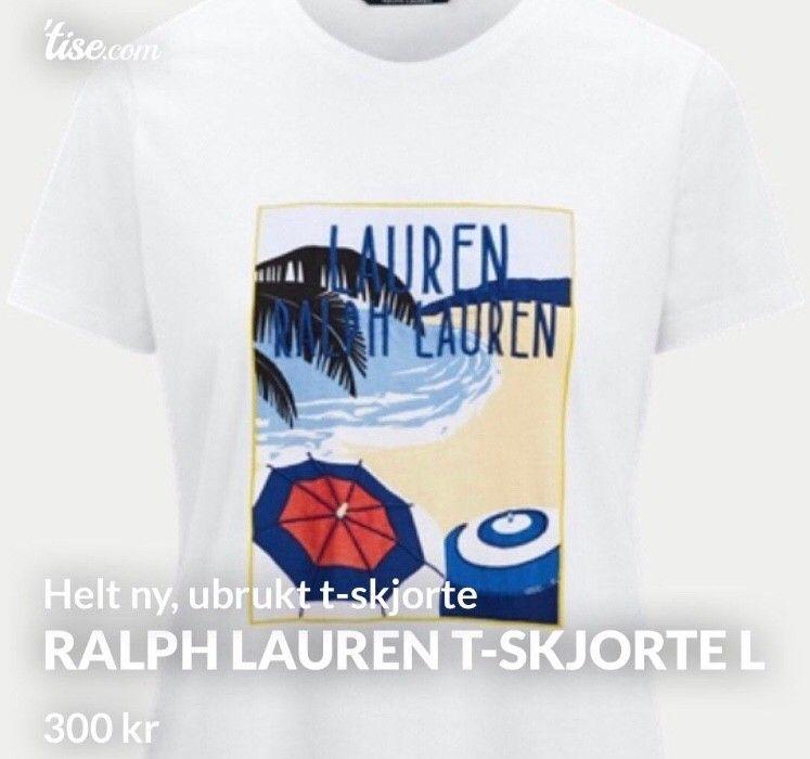 Ny t skjorte med krage | FINN.no