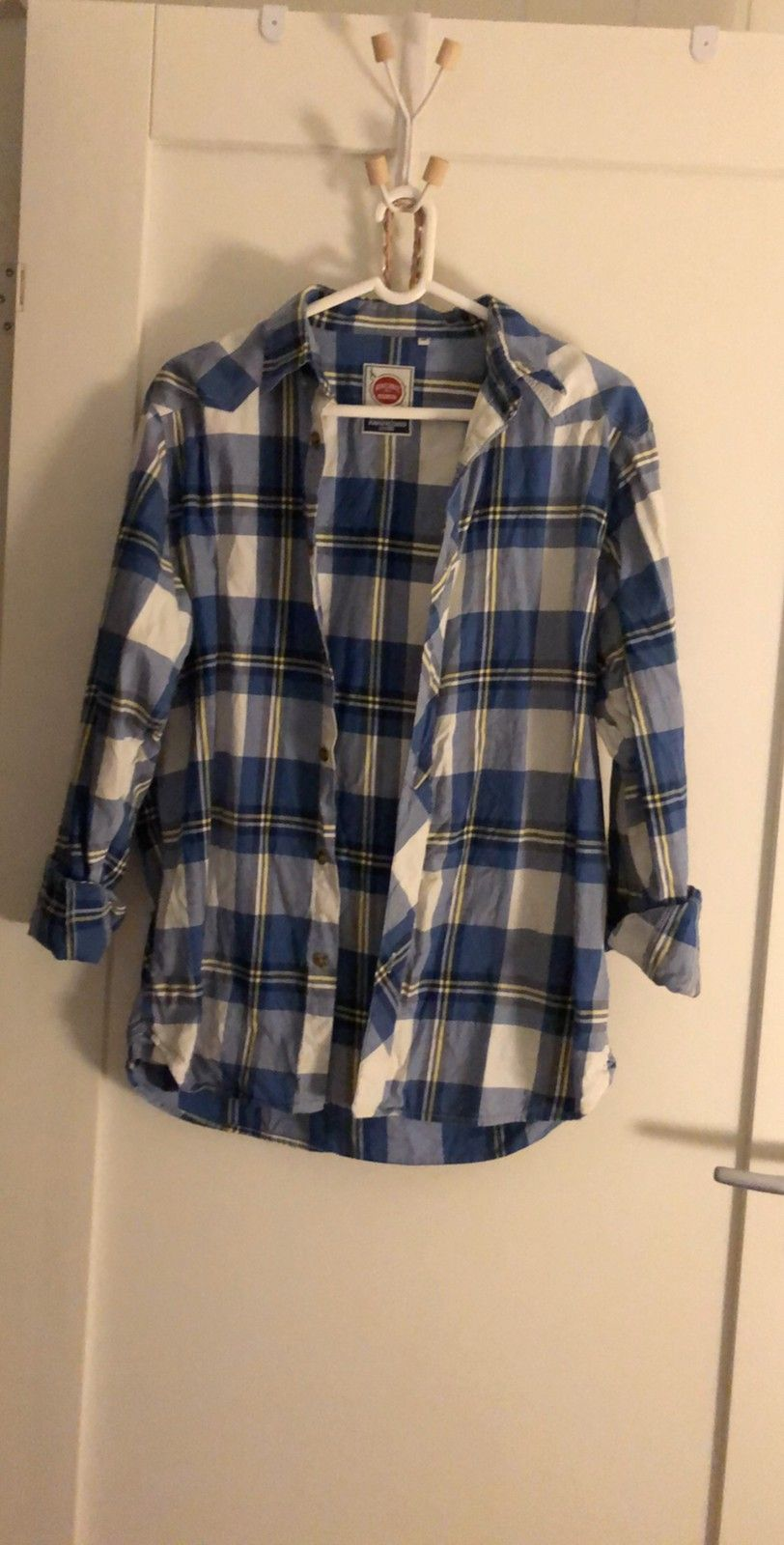 Skjorte fra Henry Choice strl. S | FINN.no