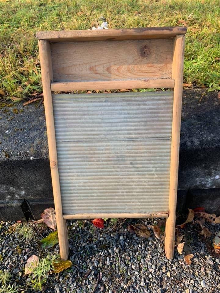 Tur sekk (ryggsekk) gammel Gresvig retro fra 50 60 tallet