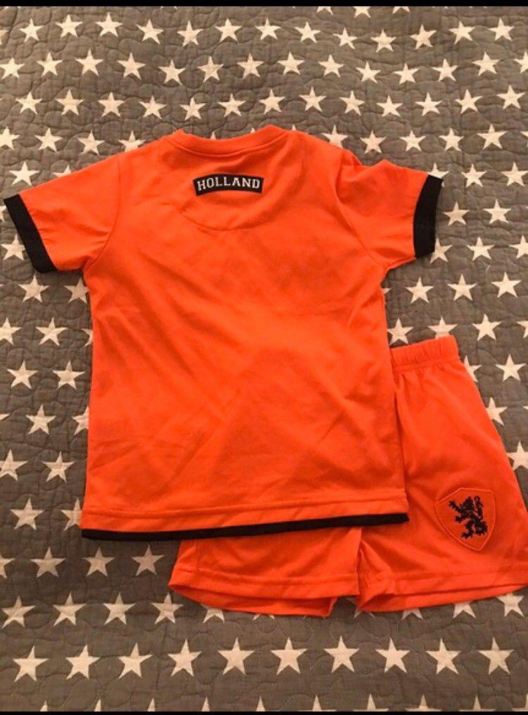 Finn Barn sportsklær på
