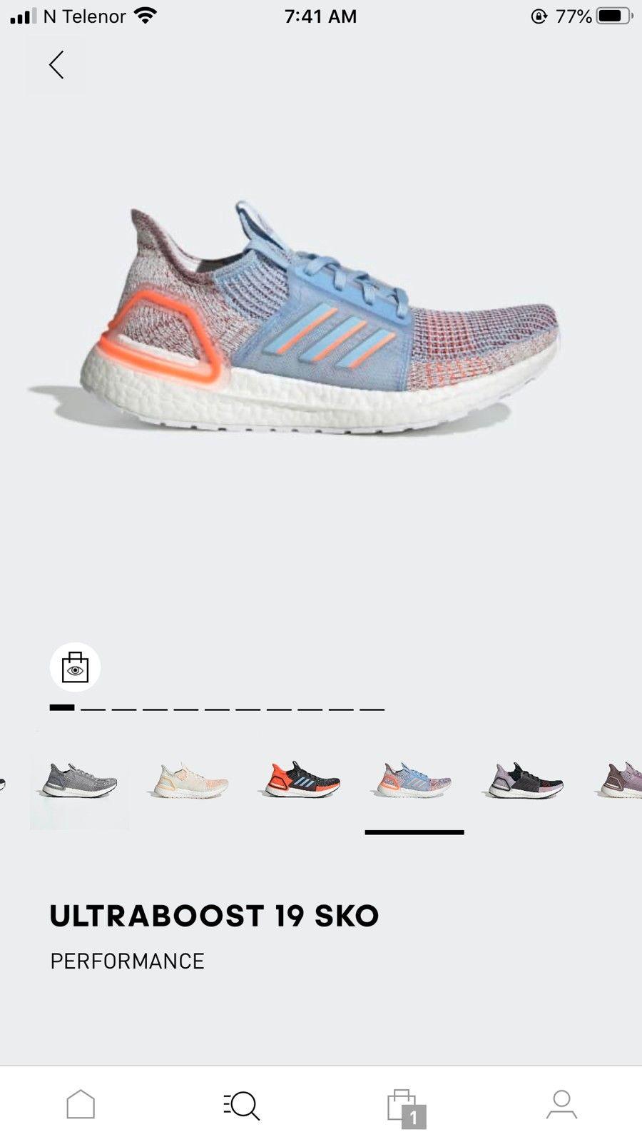 Adidas Ultra boost | FINN.no