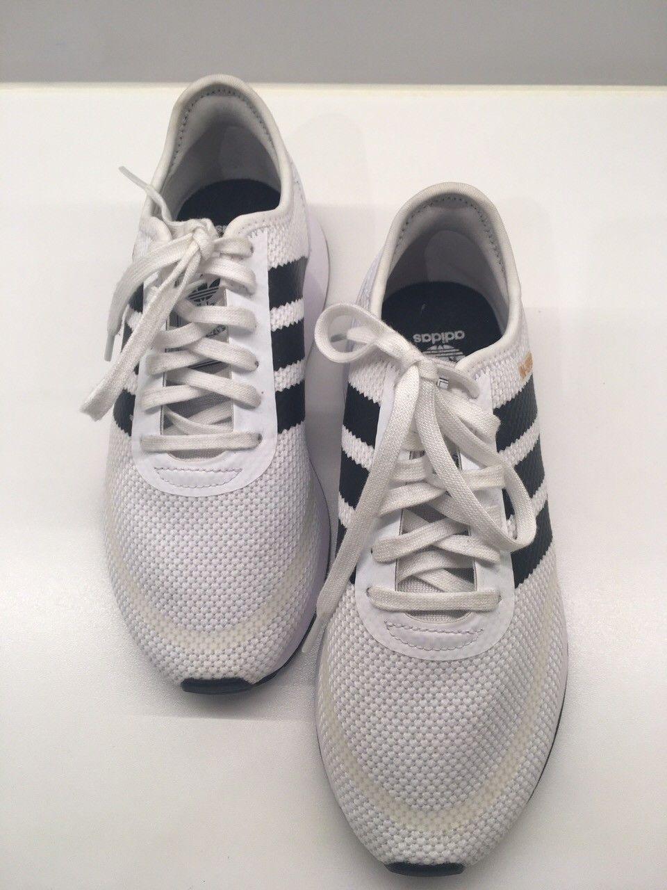 Adidas Ortholite sneakers str. 36,5   FINN.no