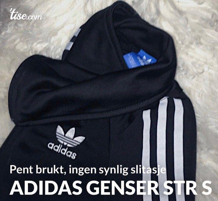 Adidas jakkegenser | FINN.no