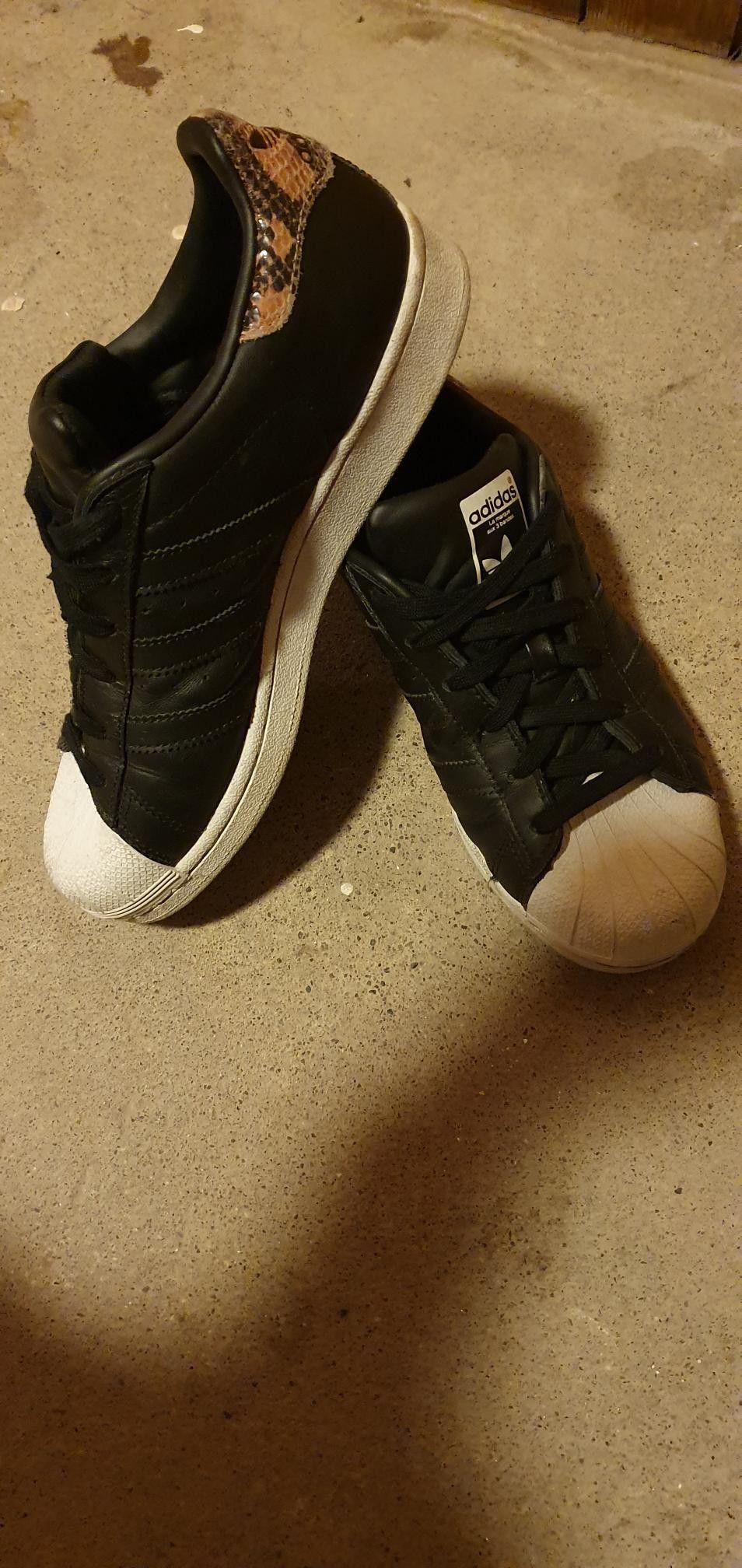Limited edition Adidas damesko | FINN.no