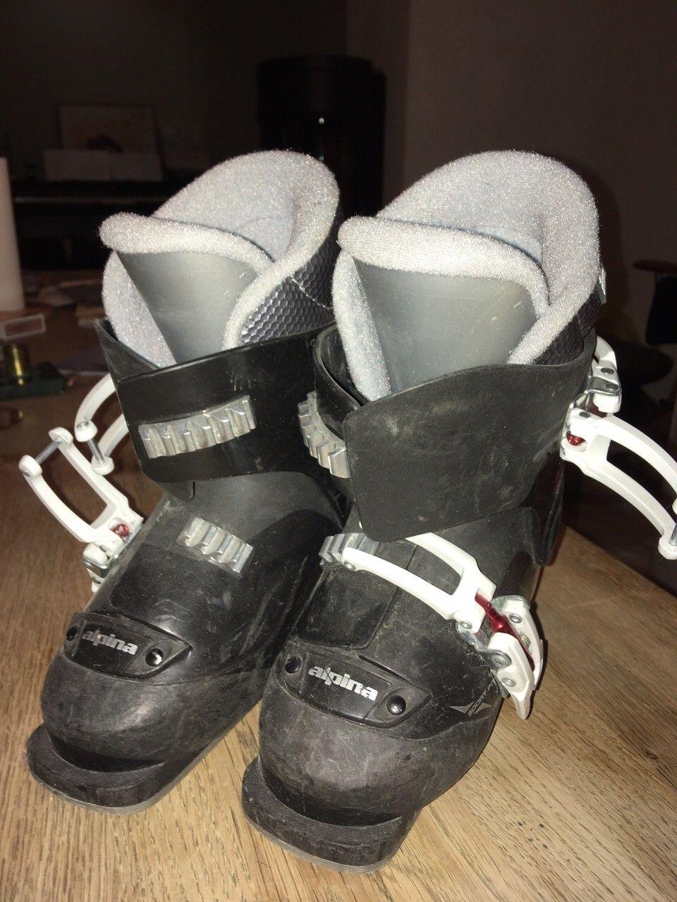 Alpinstøvler | FINN.no