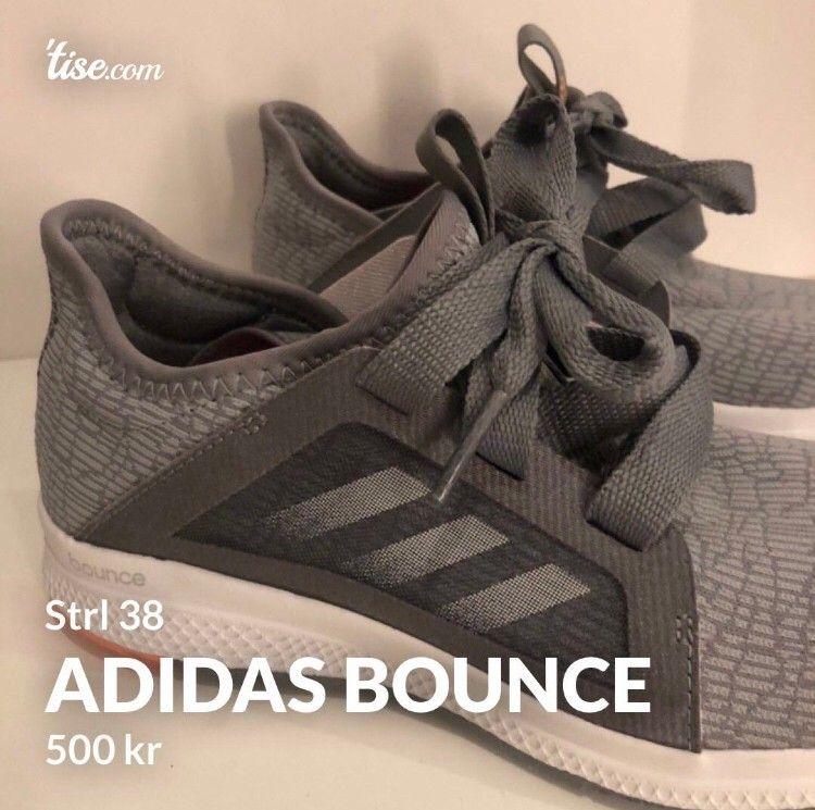 Helt nye Adidas joggesko   FINN.no
