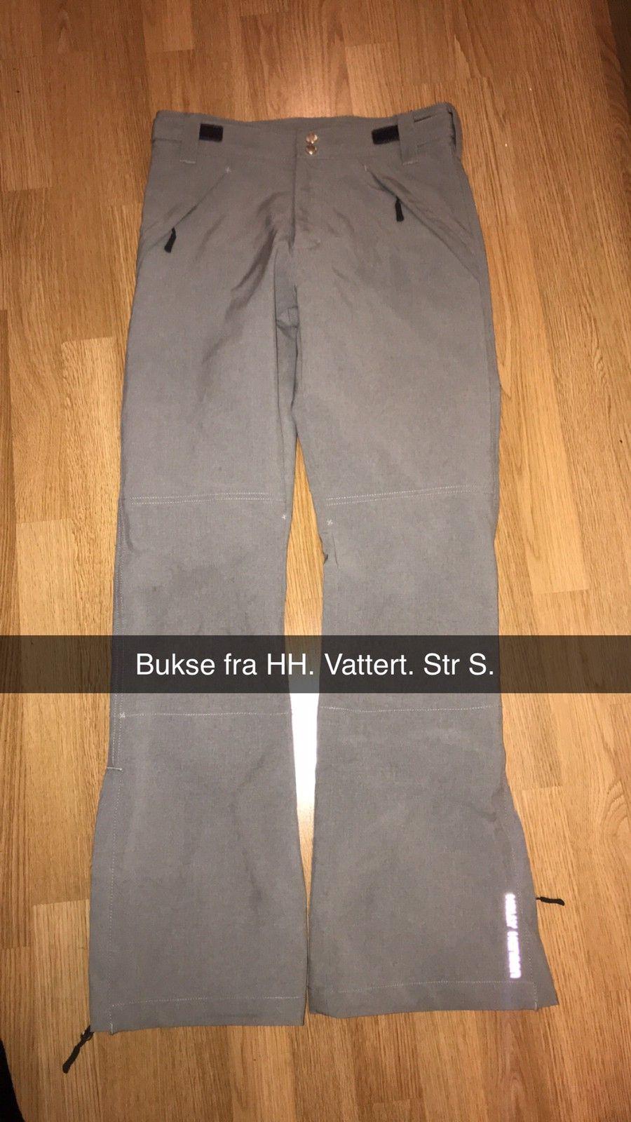 HH og stormberg bukse | FINN.no