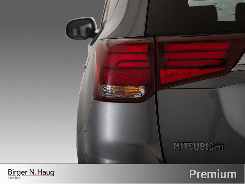 LED-lykter bak bidrar også til økt sikkerhet da det er godt synlig for andre bilister.