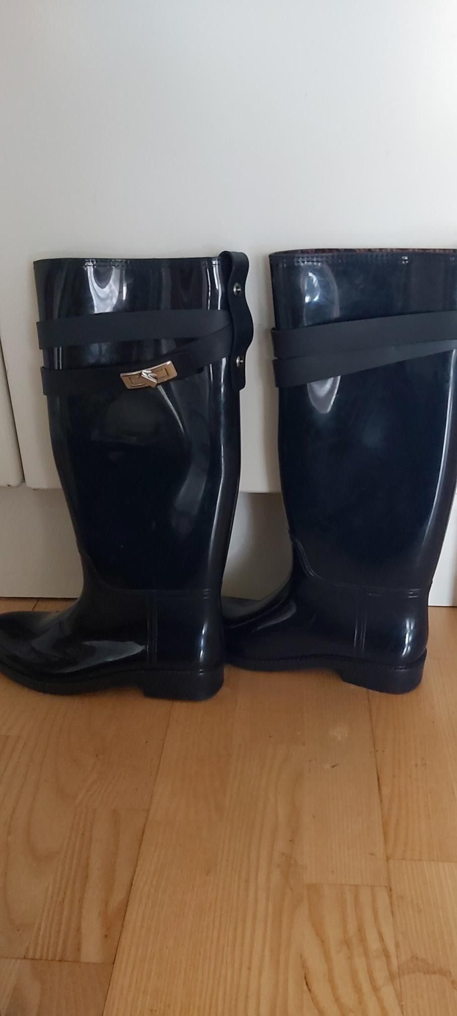 Helt nye gummistøvler fra Rainy Days!   FINN.no