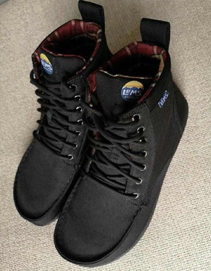 Helt nye Lems Boulder sko, str 45 | FINN.no