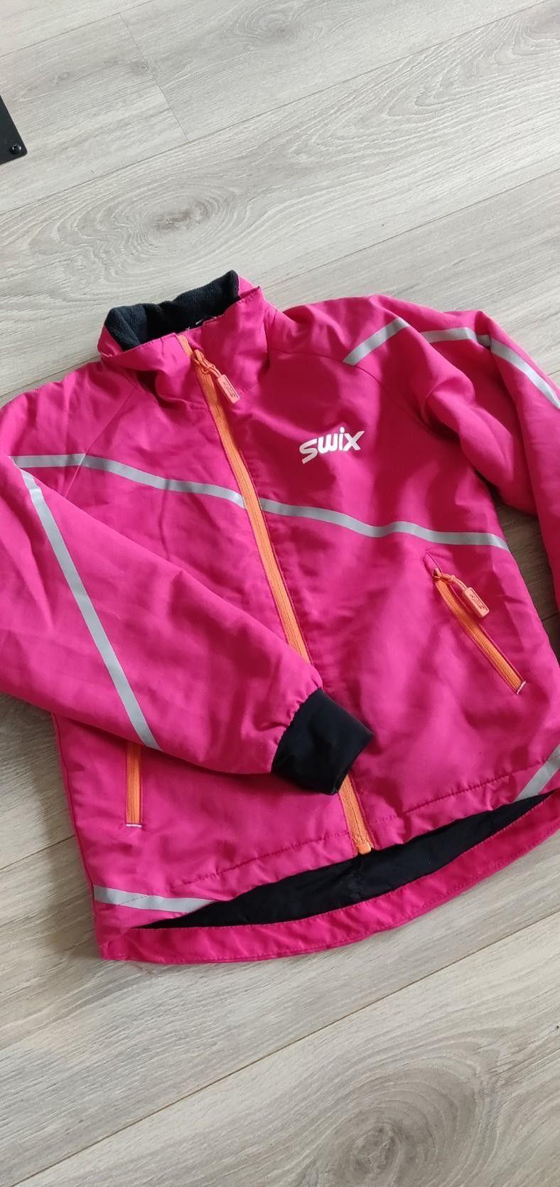 Swix skijakke str L | FINN.no