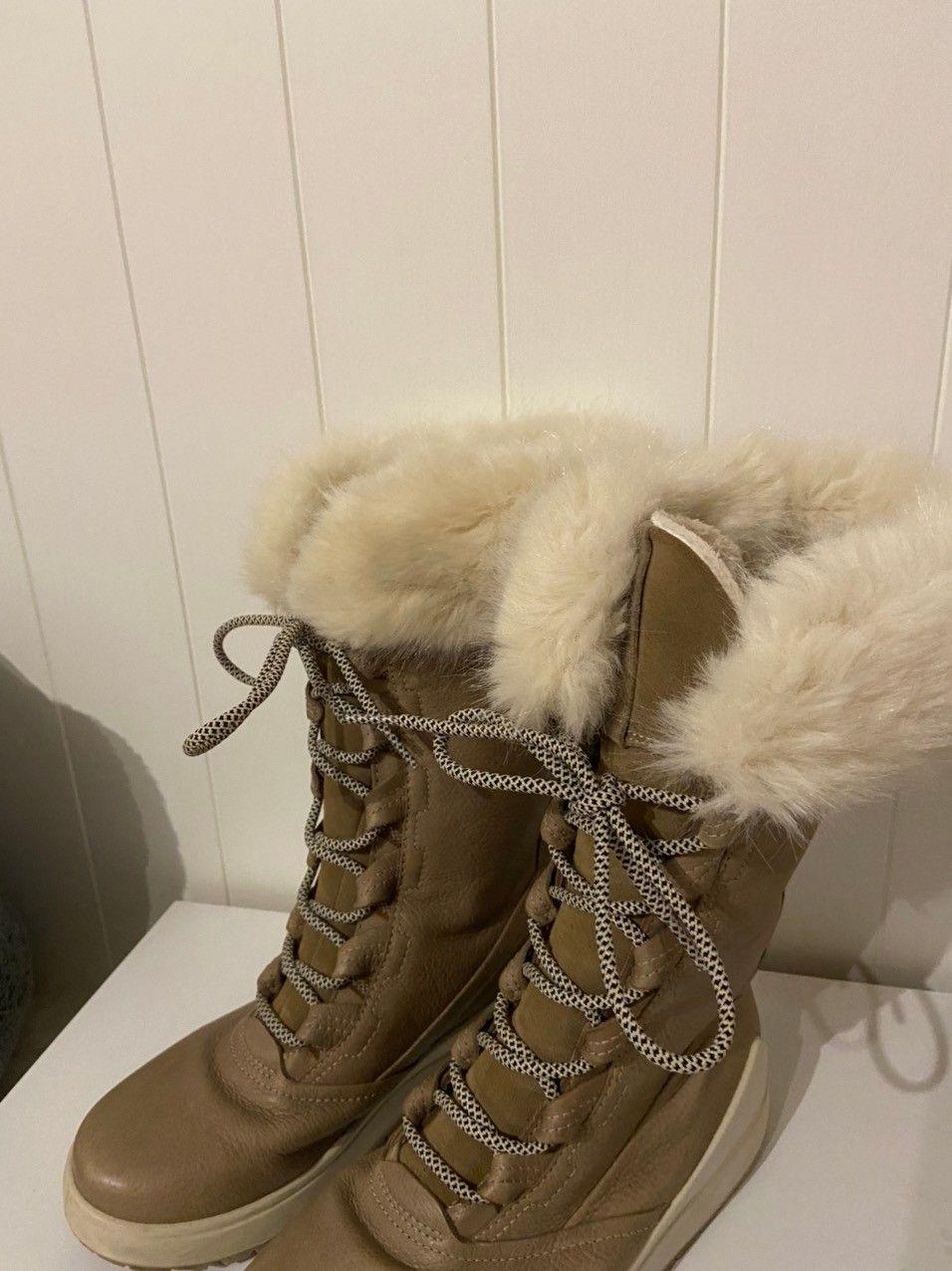 Vintersko støvletter | FINN.no