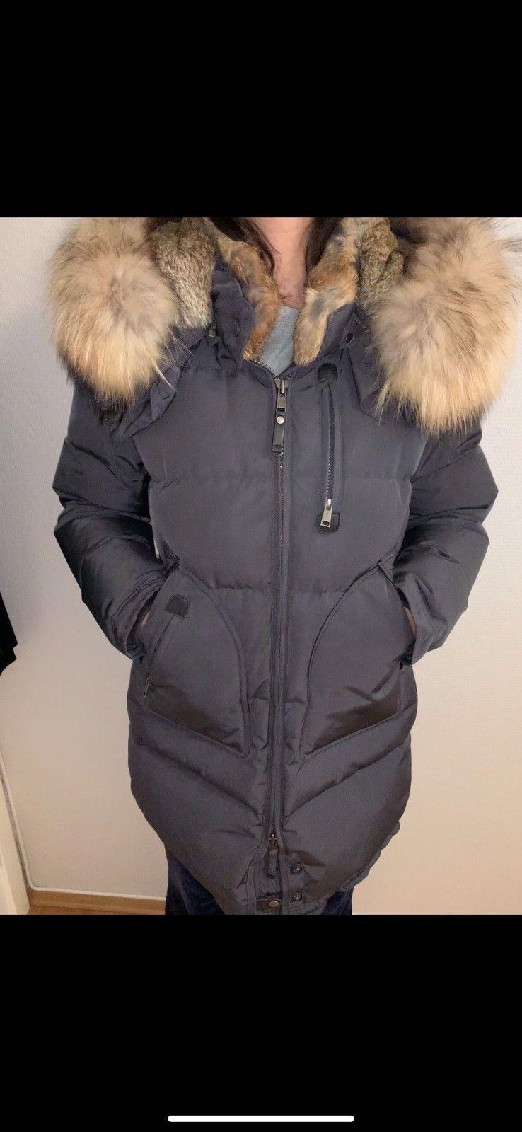 Vinterjakke Skillmill | FINN.no