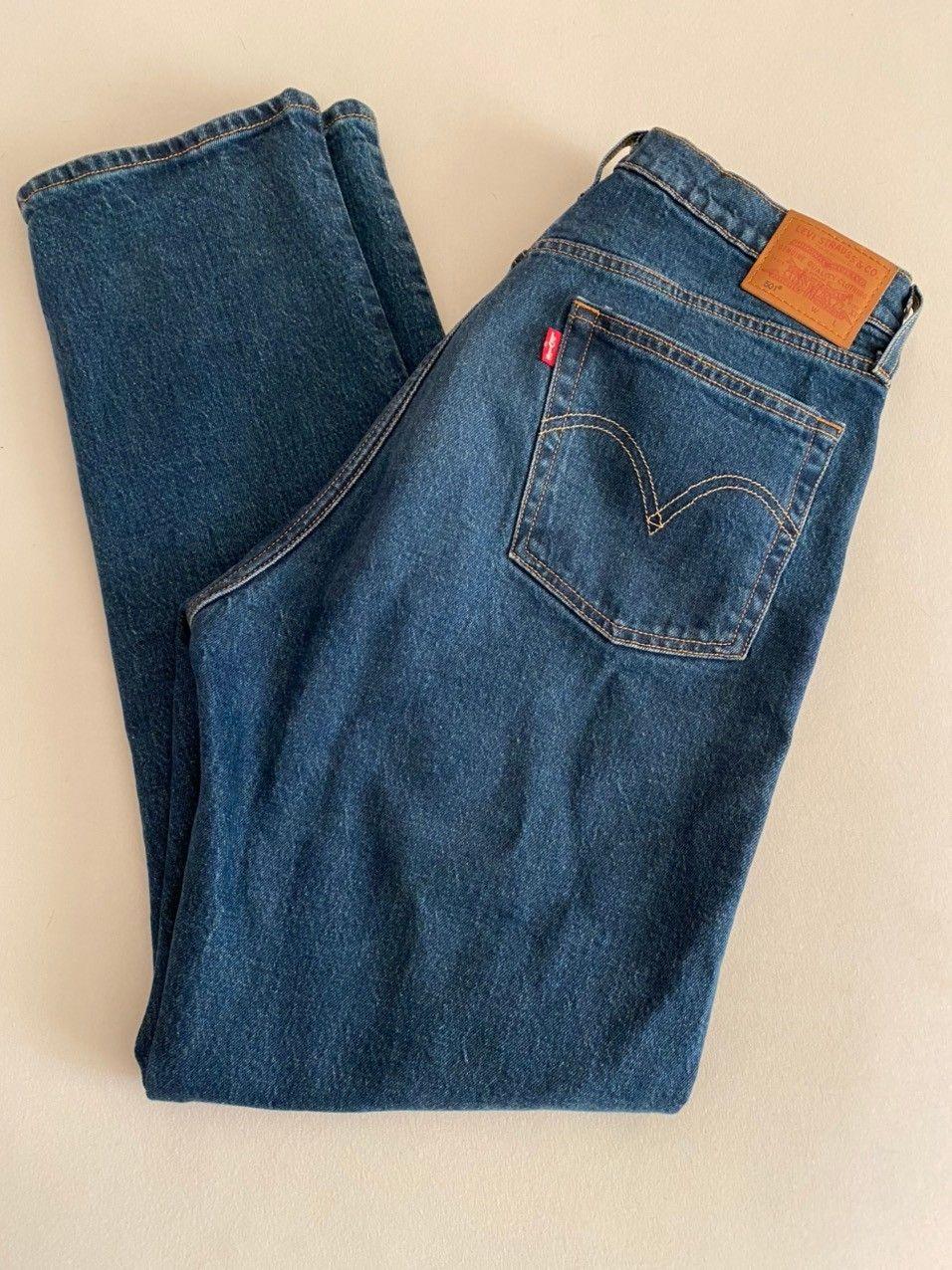 Levis 501 bukse | FINN.no