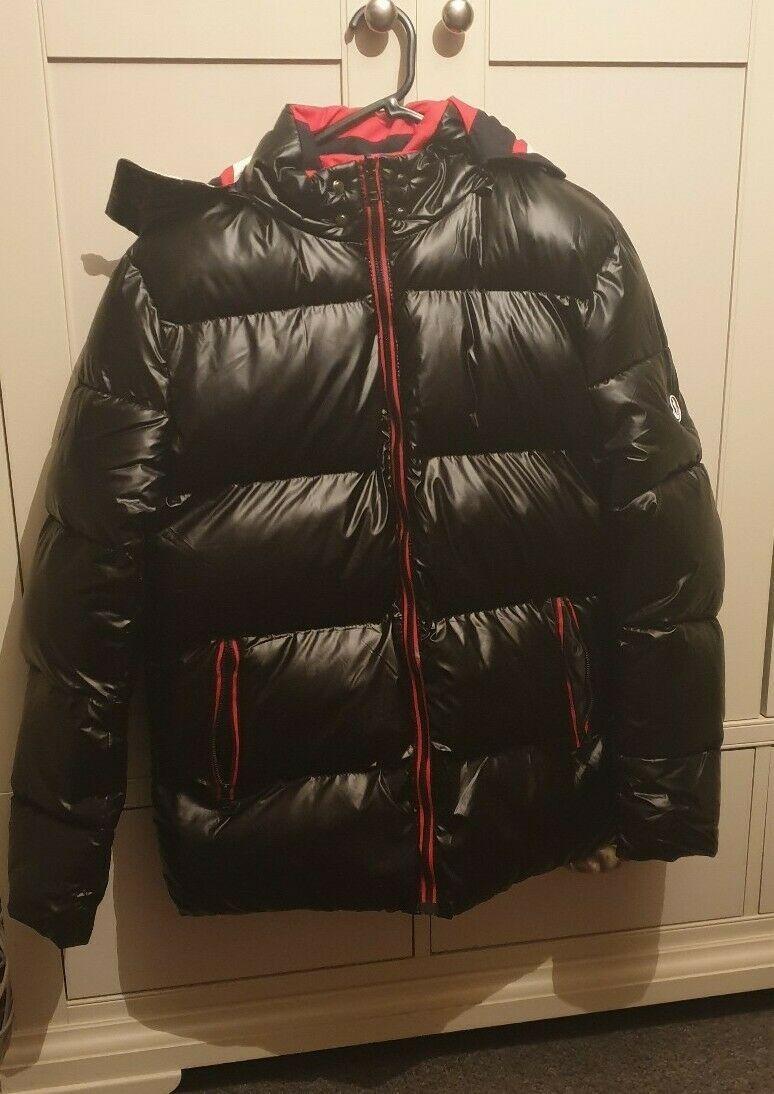 Moncler reversible jakke til herre Størrelse 5 (L) | FINN.no