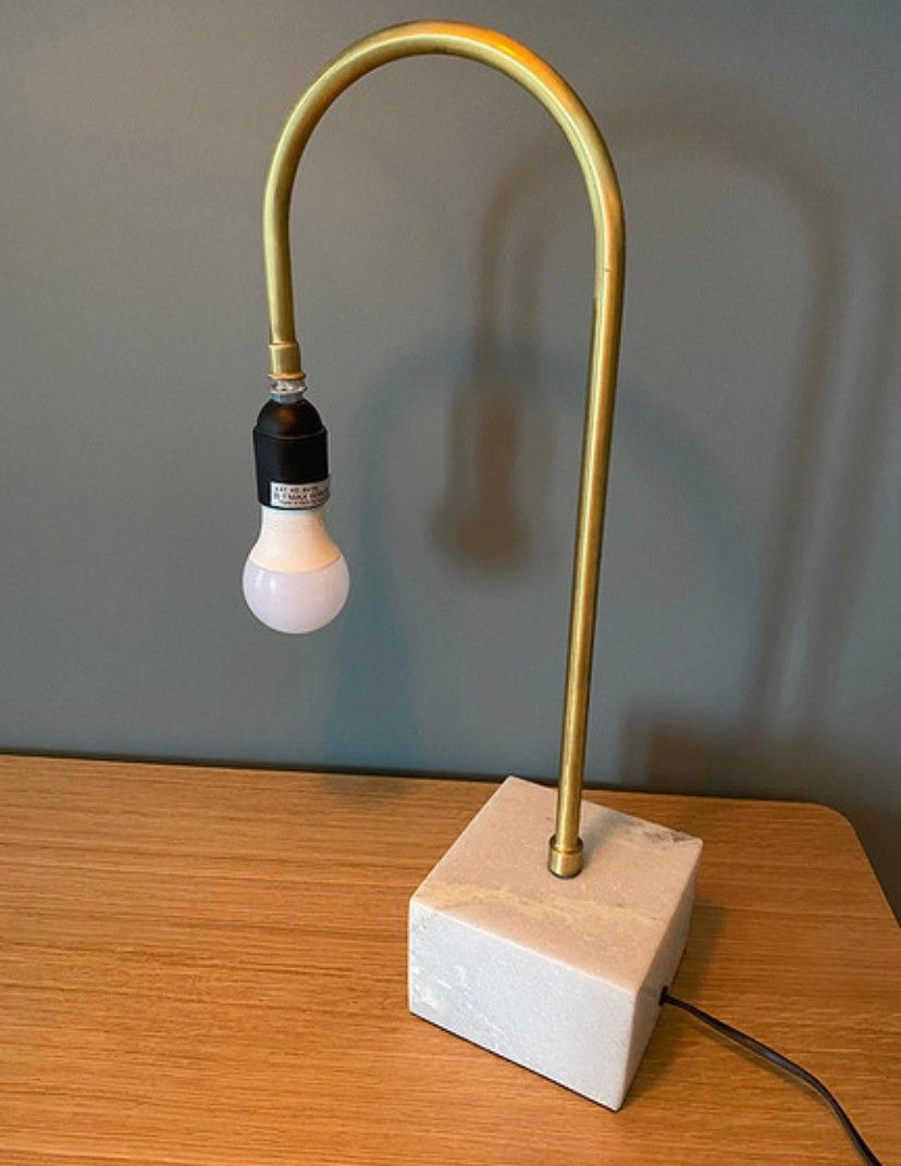 Kjempekule Original Barn Light Electrics lamper | FINN.no