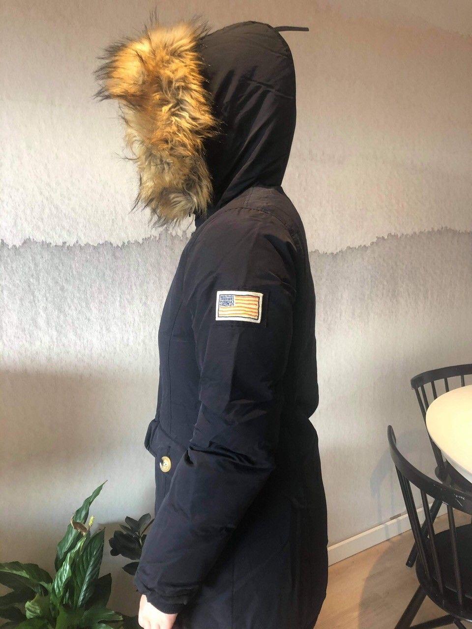 Svea anorakk jakke (Grå) | FINN.no