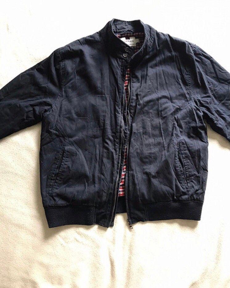 Topman jakke str. L | FINN.no