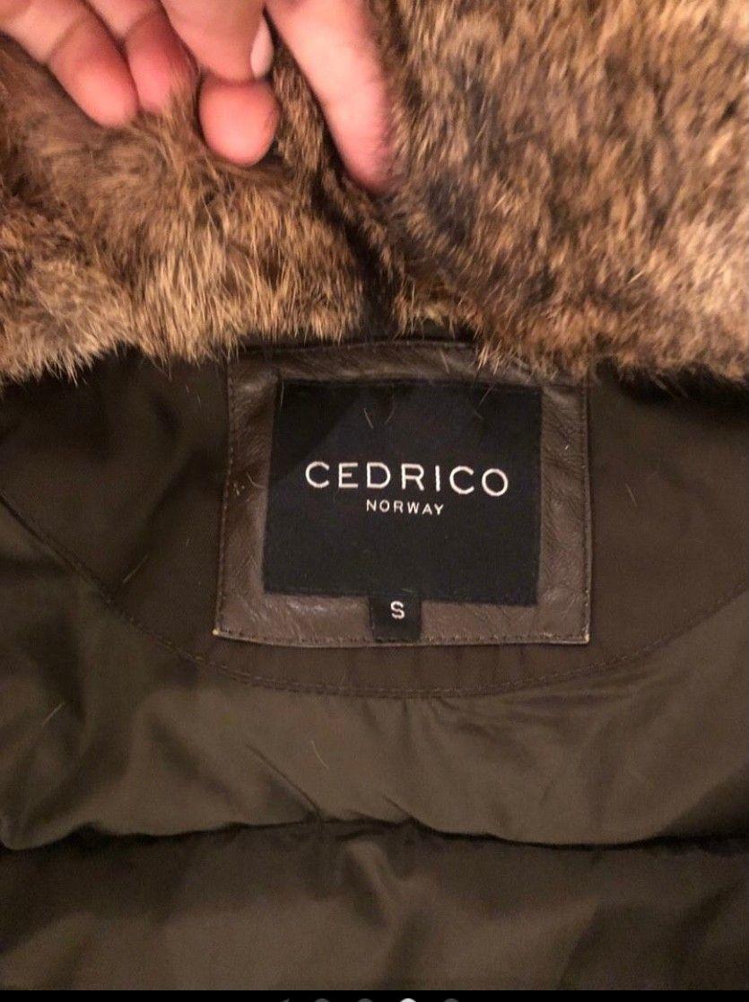 Cedrico jakke, olivengrønn, Xs | FINN.no