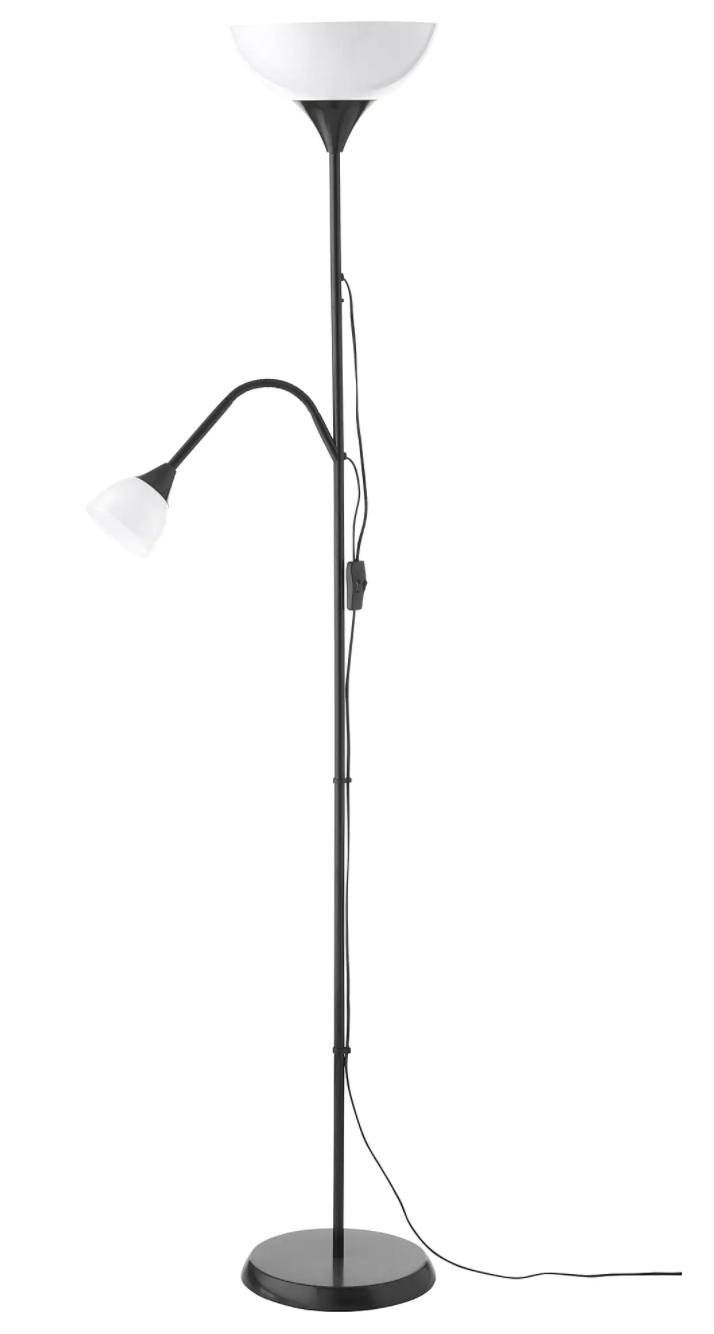 Lampe fra IKEA RESERVERT | FINN.no