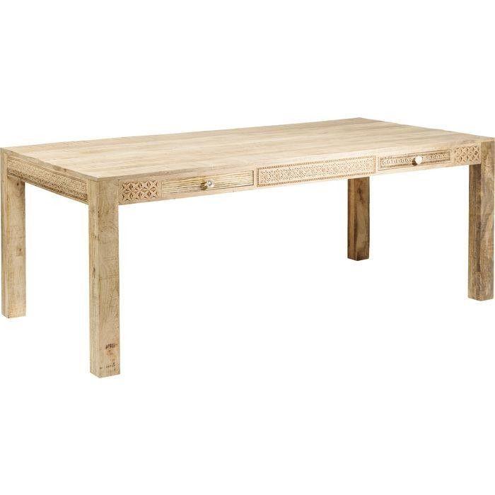Plain spisebord fra Skeidar | FINN.no