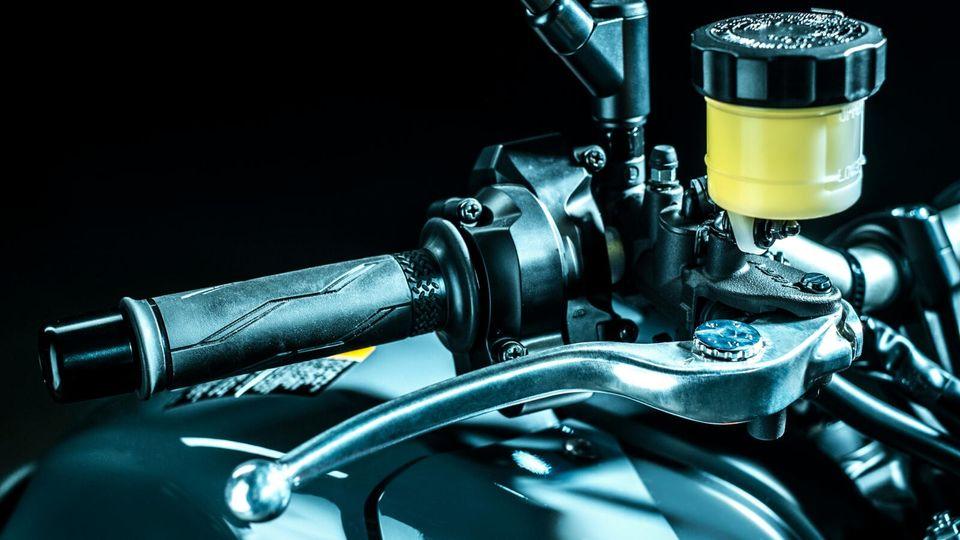 Speedmc brukt motorsykkel bildekarusell nummer 12