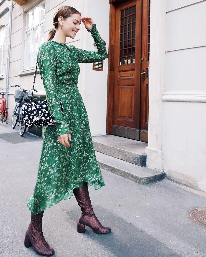 Conscious kjole H&M   FINN.no