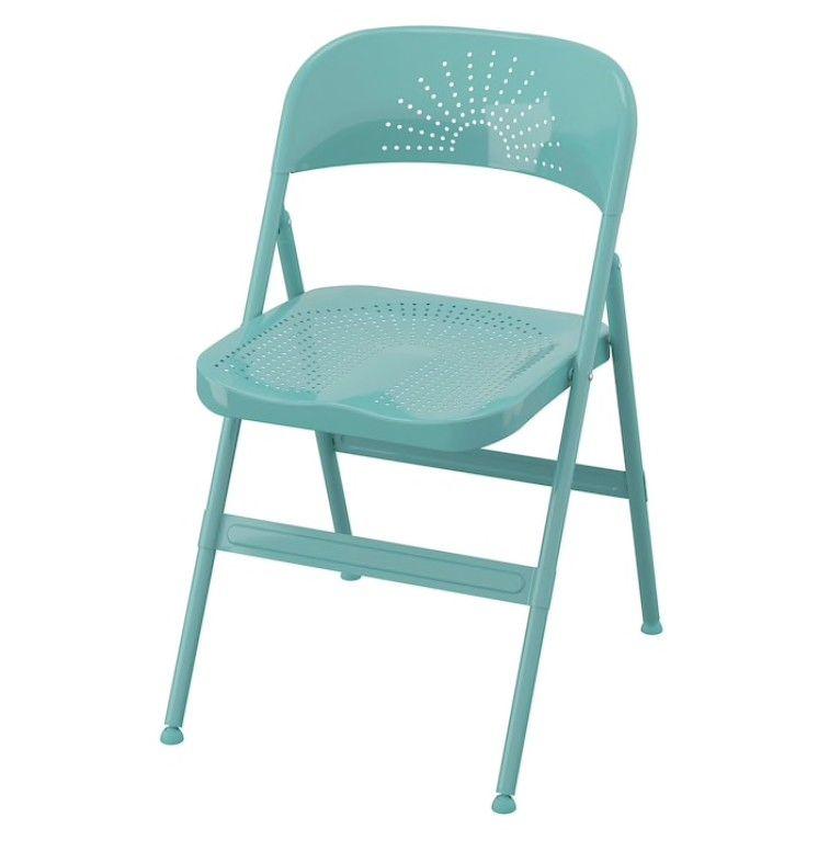 Ubrukt stol fra Ikea | FINN.no
