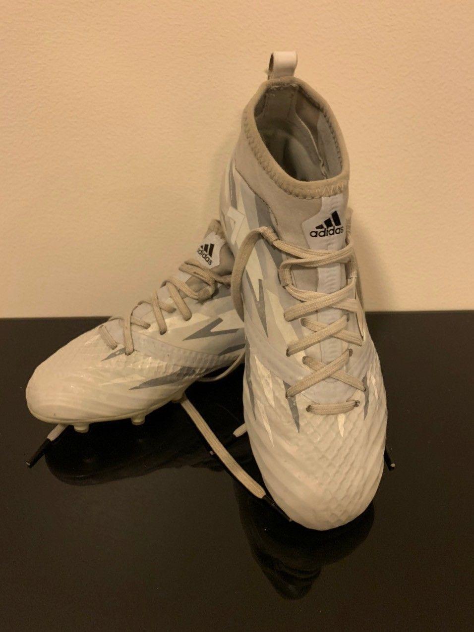 Adidas ACE toppmodell i str 35, fotballsko for barn | FINN.no