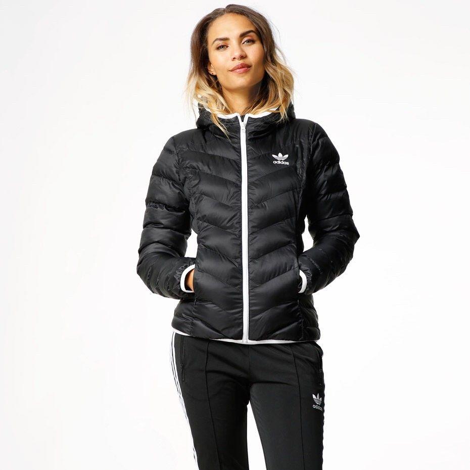 Adidas boblejakke | FINN.no