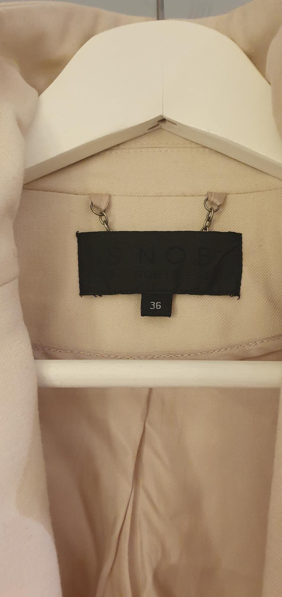 SNOB de Noblesse vest | FINN.no