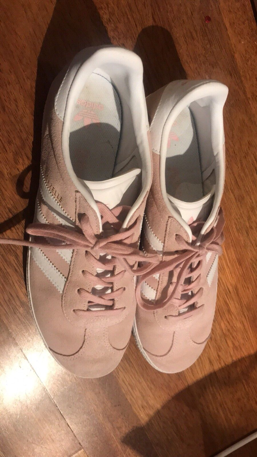 Rosa adidas sneakers   FINN.no