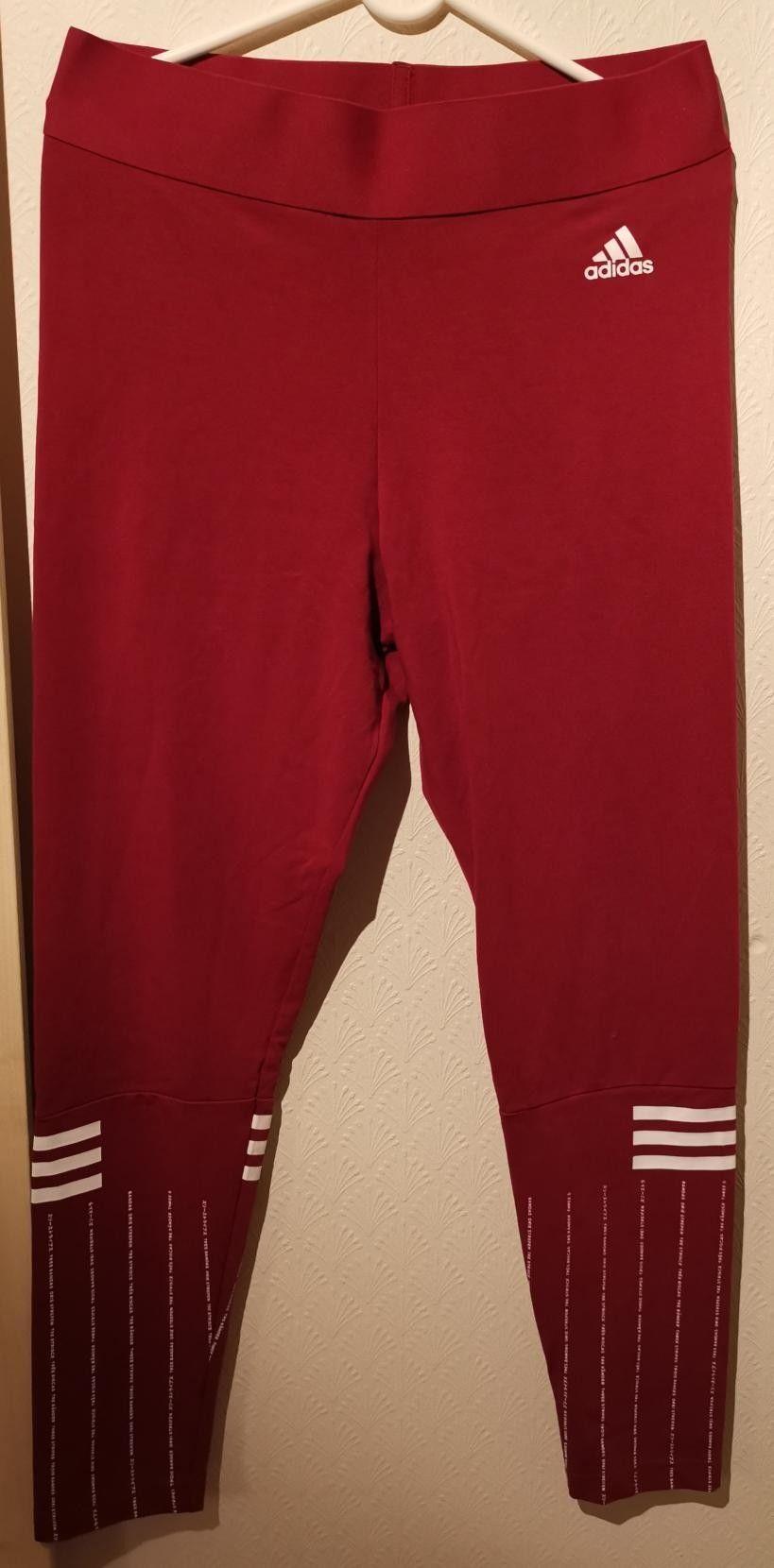 Adidas tights helt ny | FINN.no