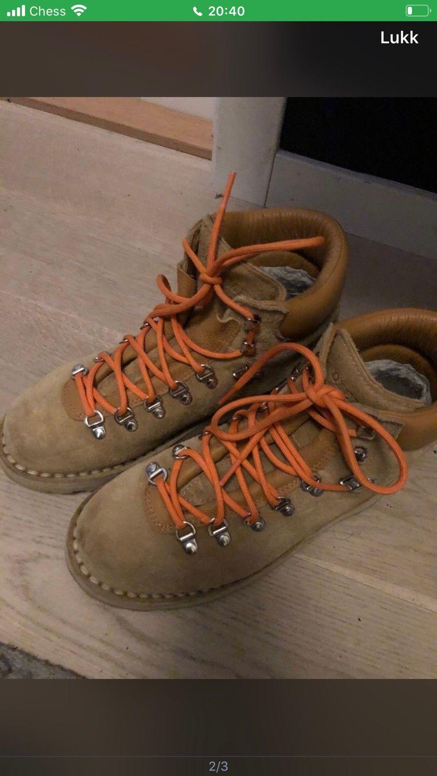 Diemme sko, str 40 | FINN.no