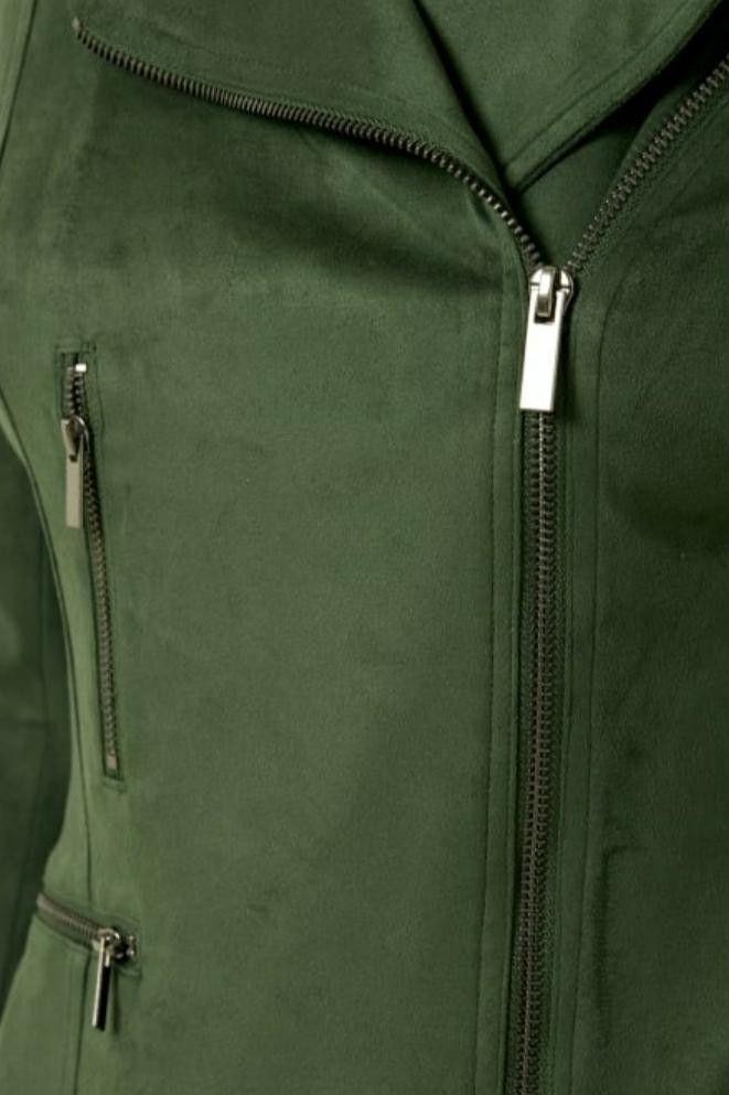 Lekker jakke fra Ichi, i str s   FINN.no