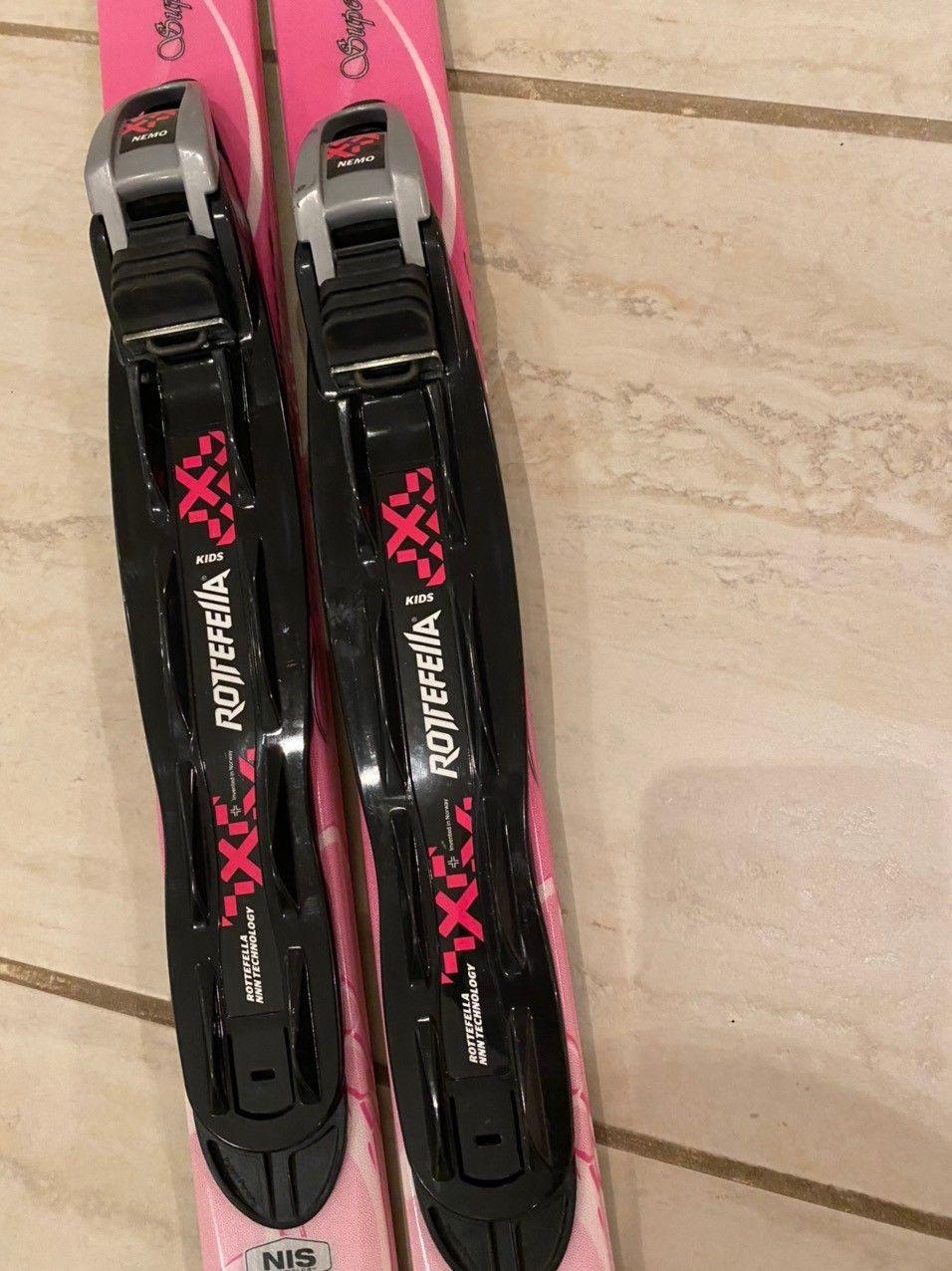 Ski sko til Rottefella bindinger   FINN.no