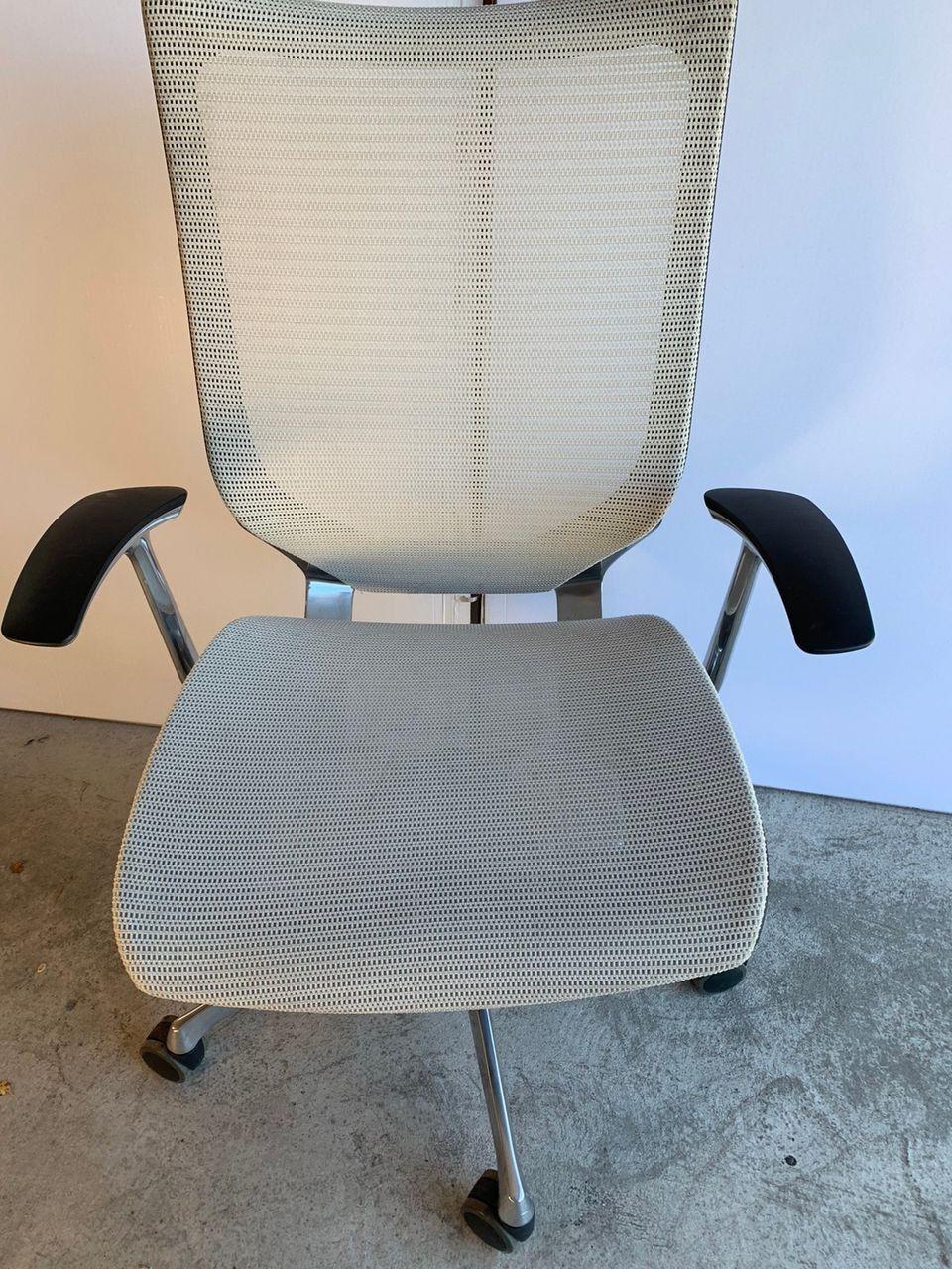 Pent brukt kontorstol fra IKEA | FINN.no