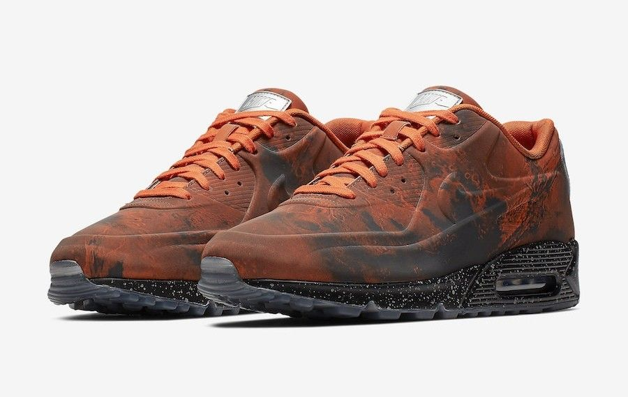 Nike air max 90 QS Mars Landing 44,5   FINN.no