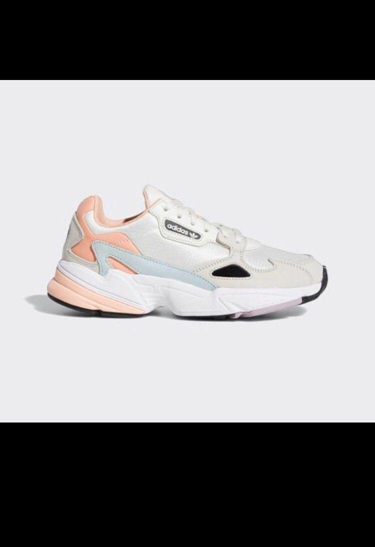 Adidas Falcon | FINN.no