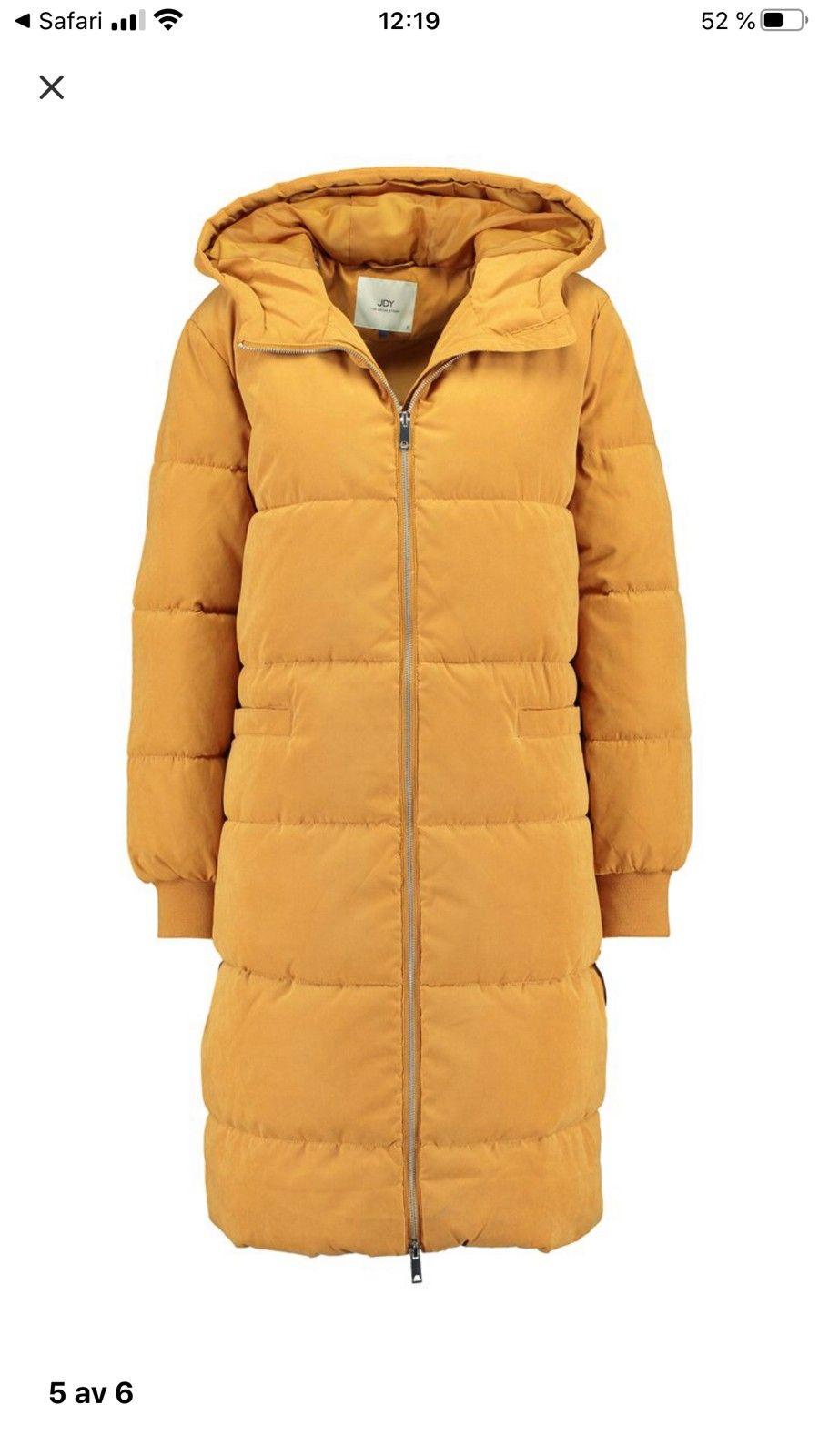 Ny jakke selges | FINN.no