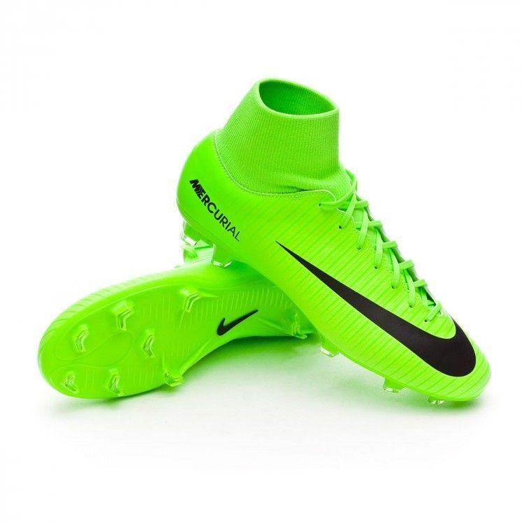 Nike Fotballsko Hypervenom Gresskunstgress | FINN.no