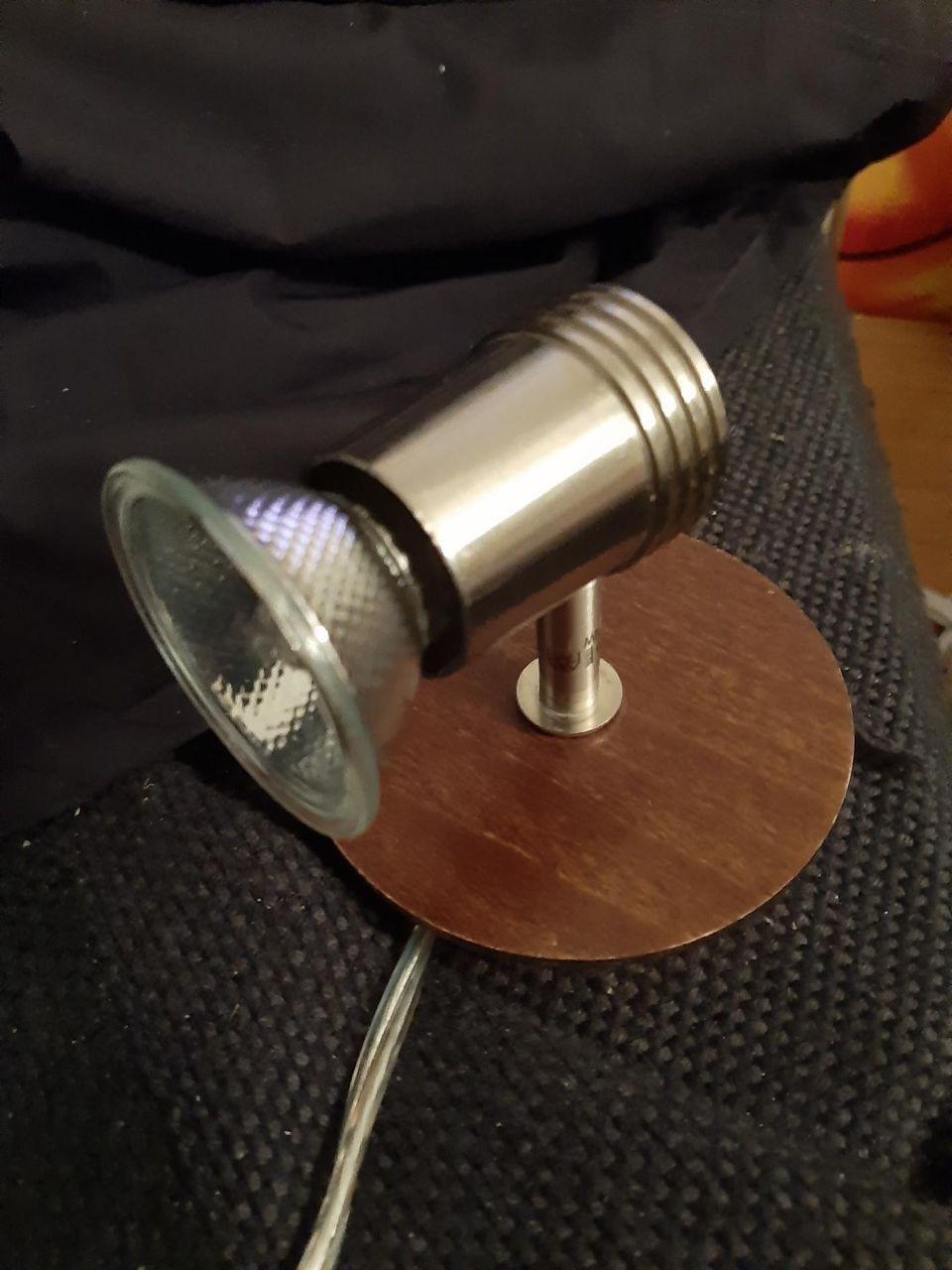 Massive lampe | FINN.no