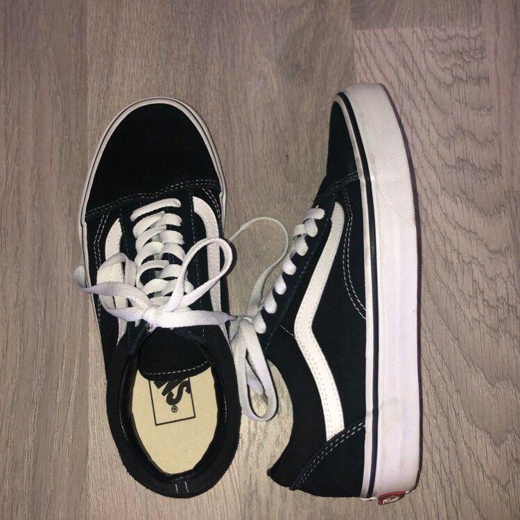 Vans sko | FINN.no