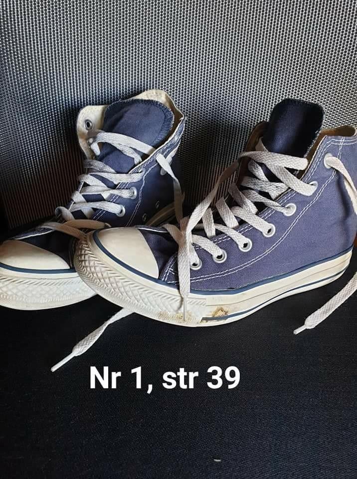 Sko Converse str. 31 | FINN.no