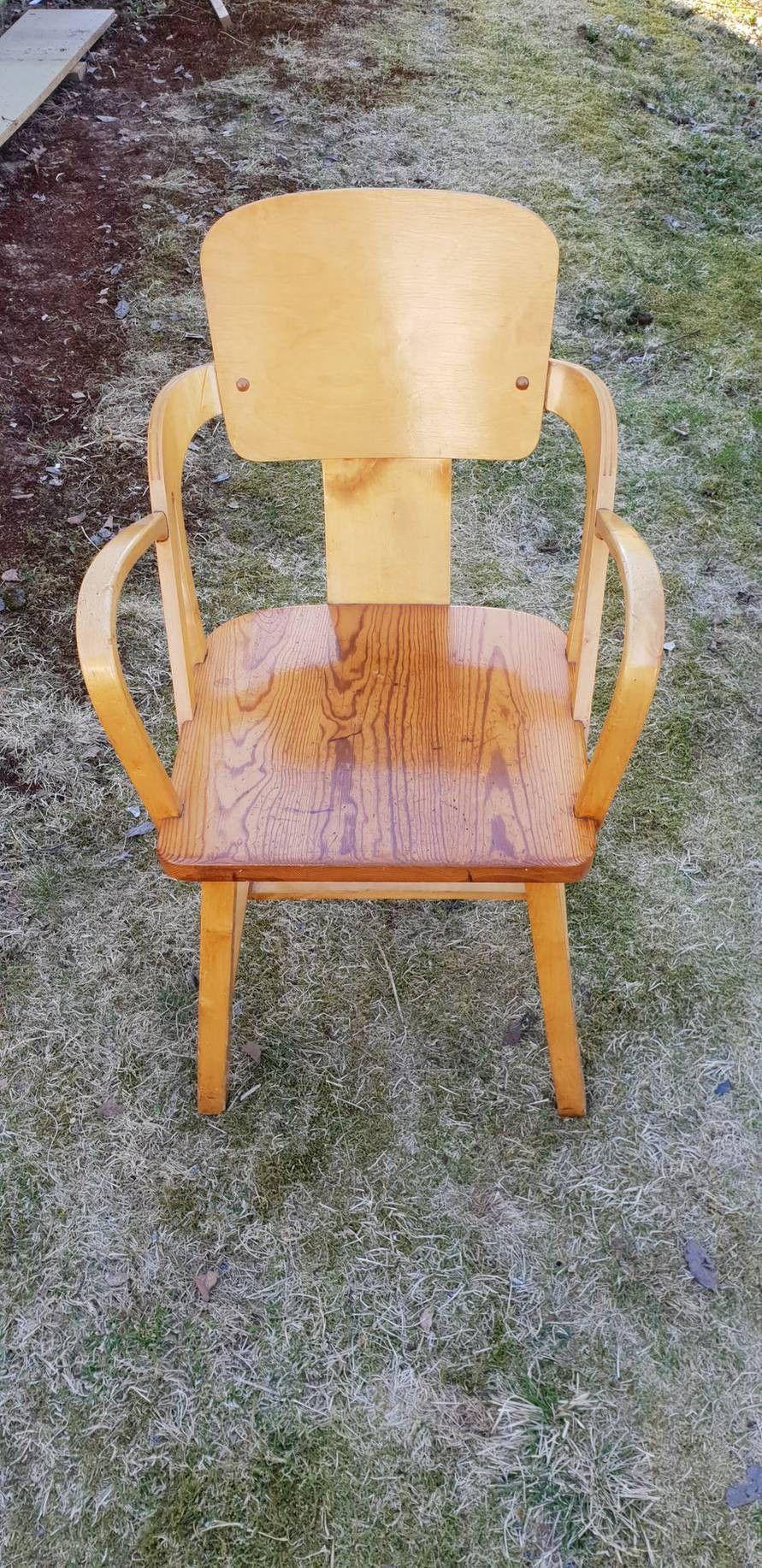 Per Åslid stol | FINN.no